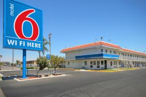 obrázek - Motel 6 Fresno - Blackstone South