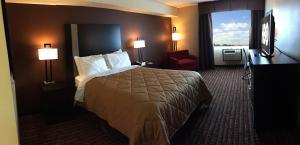 Quality Inn & Suites Tacoma - Seattle, Hotely  Tacoma - big - 9