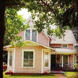 Бакстер Спрингс (Канзас) - Rose Cottage