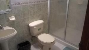 Suites Malintzin, Apartmány  Villahermosa - big - 13