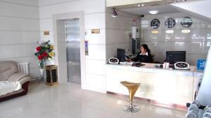 Tianqiao Express Hotel Xining