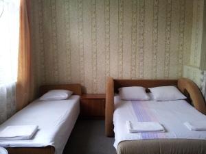 Гостевой дом У Луизы, Цандрипш