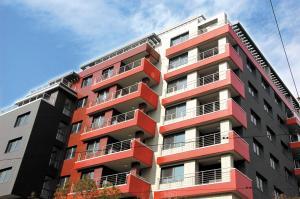 BLVD Apartments