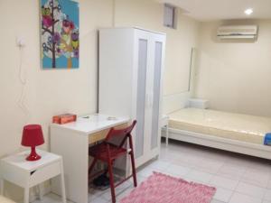 Paradise Homestay, Privatzimmer  Kuah - big - 37