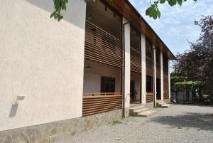 Отель Смоковница - фото 3