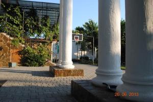 Отель Смоковница - фото 9