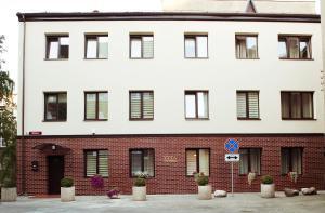 Apartamentai Vyta