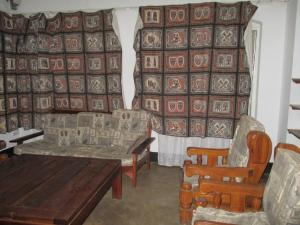 Longonot Guest House, Guest houses  Lilongwe - big - 45