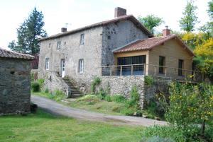 Le Moulin Moreau
