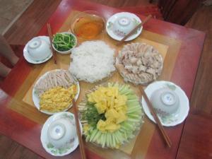 Hanoi Light Hostel, Hostely  Hanoj - big - 48
