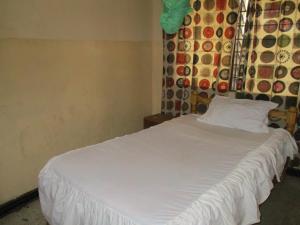 Crown Lodge Lilongwe, Lodges  Lilongwe - big - 7