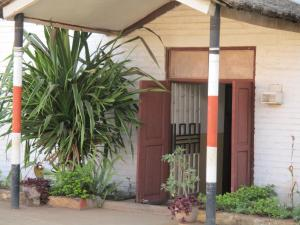 Crown Lodge Lilongwe, Chaty  Lilongwe - big - 8