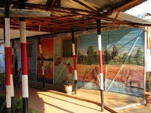 Crown Lodge Lilongwe, Lodges  Lilongwe - big - 22