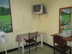 Crown Lodge Lilongwe, Lodges  Lilongwe - big - 16