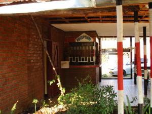 Crown Lodge Lilongwe, Lodges  Lilongwe - big - 12