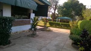 Longonot 43 - Lodge, Chaty v prírode  Lilongwe - big - 69
