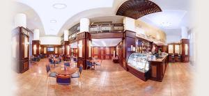Отель Dnipro Budget - фото 2