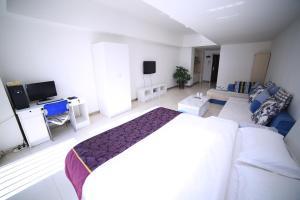 Wanda Xiangyuan Apartment