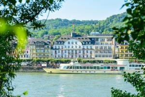 obrázek - Bellevue Rheinhotel