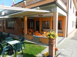 Hotel Sole, Hotely  Marina di Massa - big - 16