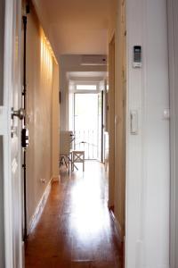 Wanderlust Liberdade, Apartmány  Lisabon - big - 19