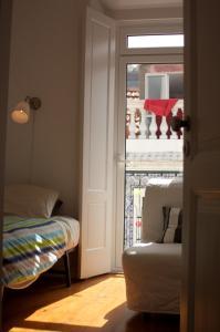 Wanderlust Liberdade, Apartmány  Lisabon - big - 38