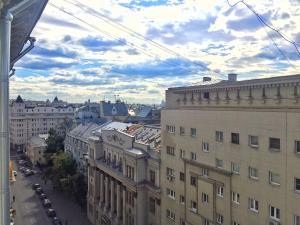 Мини-отель На Сухаревской площади - фото 17