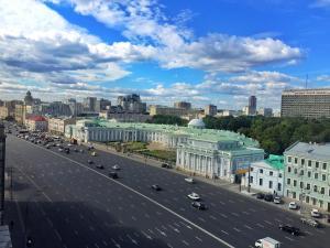 Мини-отель На Сухаревской площади, Москва