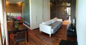 Apartament Mokotow