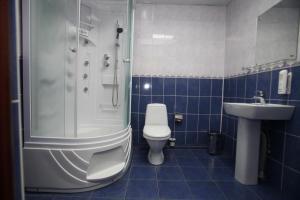 Отель Спутник - фото 10