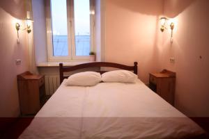 Отель Спутник - фото 14