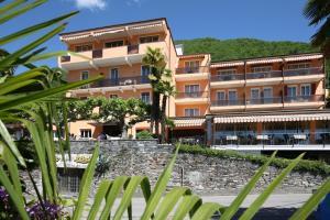obrázek - Garten Hotel Dellavalle