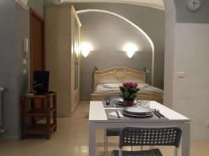 Foscolo Studio Apartment