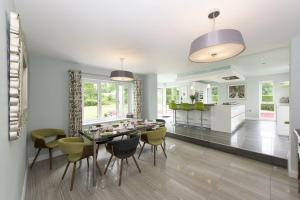 Church Lane House, Bed & Breakfast  Carnforth - big - 32