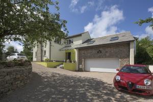 Church Lane House, Bed & Breakfast  Carnforth - big - 33