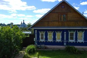 Гостевой дом Варваринский - фото 1