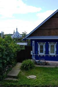 Гостевой дом Варваринский - фото 8