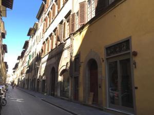 Velluti Maggio Suite, Apartmány  Florencie - big - 2