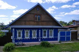 Гостевой дом Варваринский - фото 16
