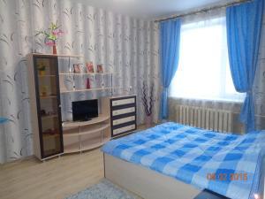 Apartment na Ulitse Truda