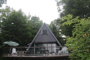 Bosvilla Ardennen(Durbuy)