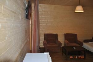 Отель Смоковница - фото 13
