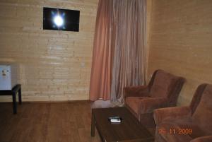 Отель Смоковница - фото 14