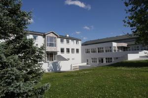 Hótel Valaskjálf - Hotel - Egilsstadir