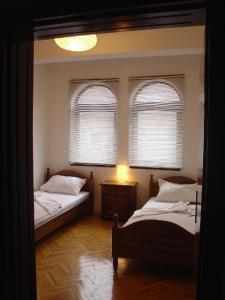 Hostel Aksoj - фото 19
