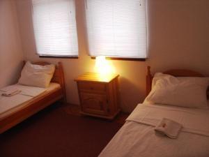 Hostel Aksoj - фото 21
