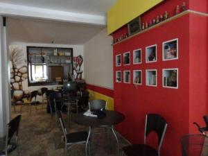 Hostel Aksoj - фото 23