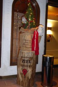 Hotel Schwarzenberg, Hotely  Glottertal - big - 13