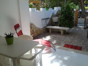 Il Mulino1 Holiday Home, Holiday homes  San Vito lo Capo - big - 8