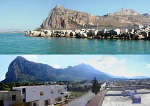 Il Mulino1 Holiday Home, Holiday homes  San Vito lo Capo - big - 5